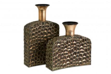 Liana Reptilian Angular Bottles