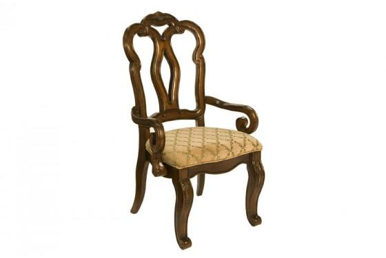 San Marino Arm Chair Media Image 1