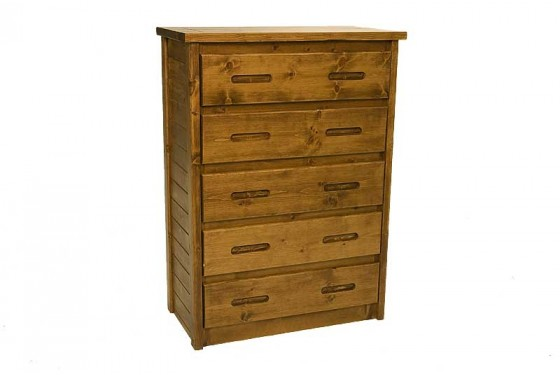 Young Pioneer Chest Media Image 1