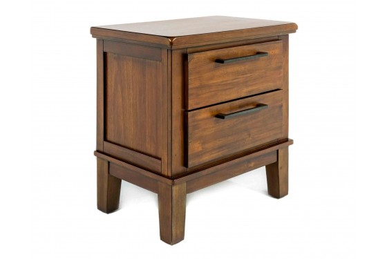 Cagney Nightstand Media Image 1