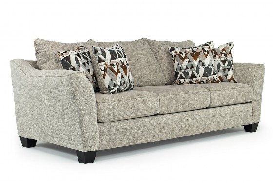 Brazil Sofa In Oatmeal Mor Furniture