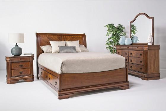 Sheridan Bedroom