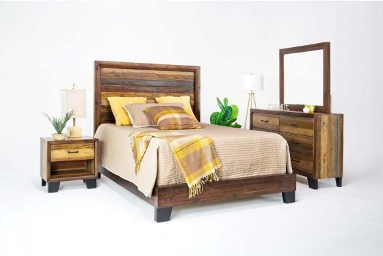 Salida Bedroom