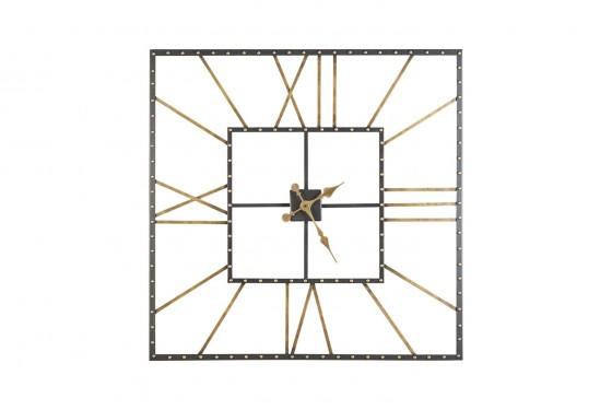 Thames Wall Clock Media Image 1