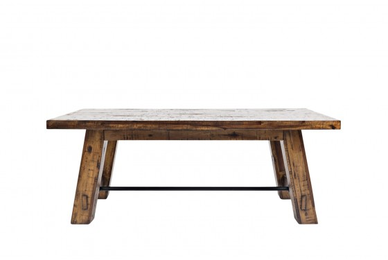 Cannon Valley Coffee Table Media Image 2