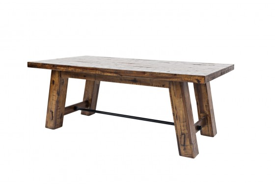 Cannon Valley Coffee Table Media Image 1