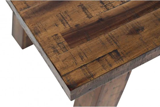 Cannon Valley Coffee Table Media Image 4
