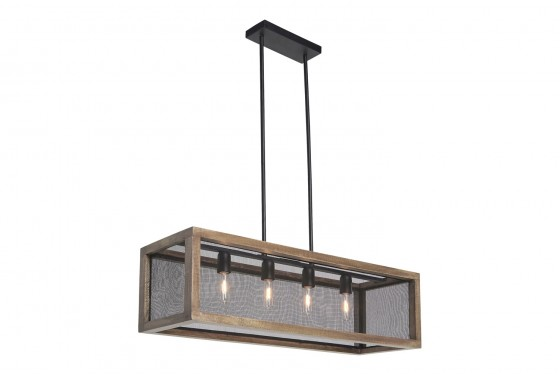 Jodene Pendant Light Media Image 1