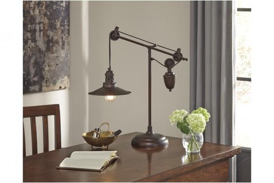 Kylen Table Lamp Media Image 2