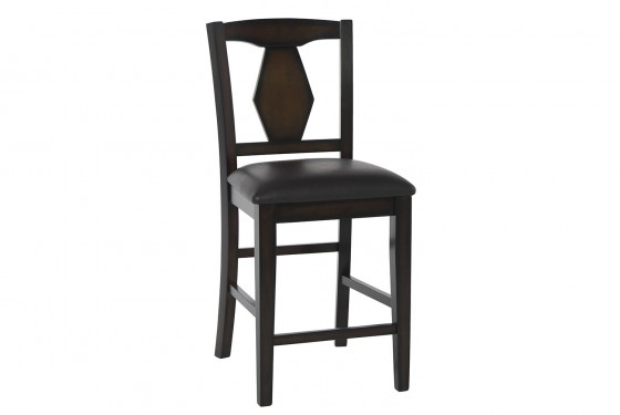 Napa Counter-Height Chair Media Image 1