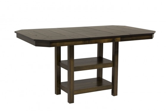 New Haven Counter Height Dining Room Media Image 3