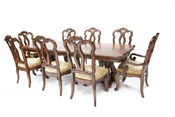 San Marino Dining Room Media Image 4