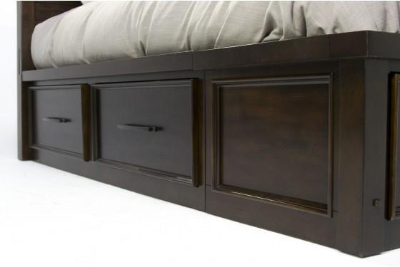 Sonoma Bedroom Media Image 5
