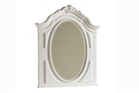 Sweetheart Mirror in White Media Image 1