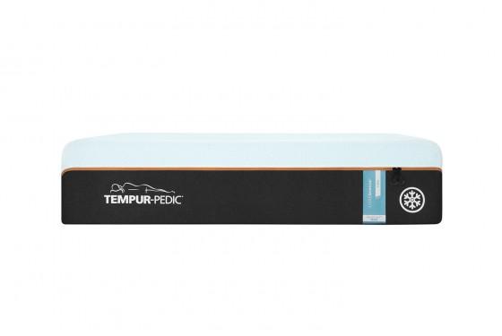 Tempur-Pedic Luxe Breeze Firm Mattress, Queen, Firm Media Image 2
