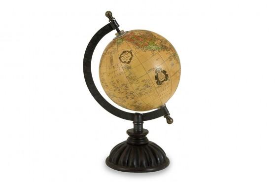 Colony Globe Media Image 1