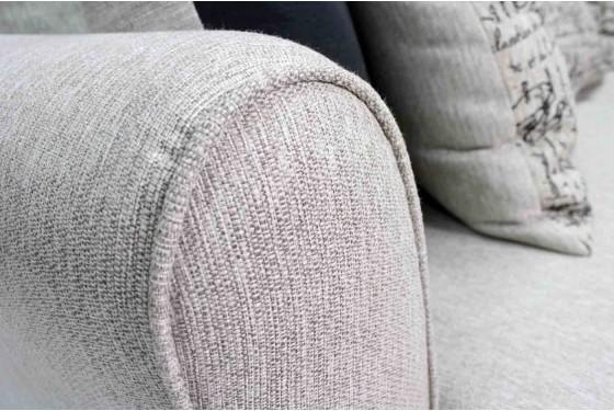 Rachel Omega Mist Living Room Media Image 8