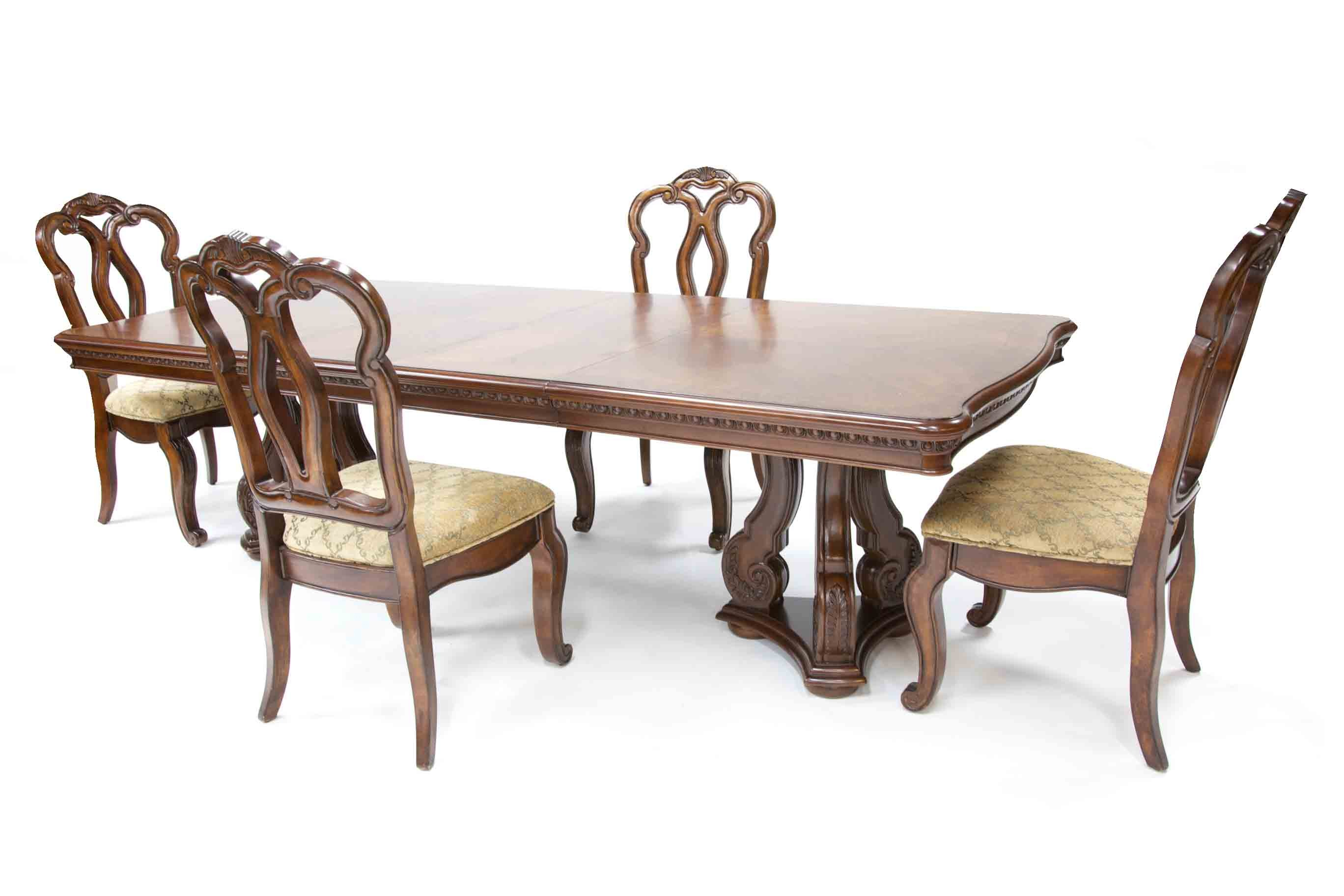 The San Marino Dining Room Collection