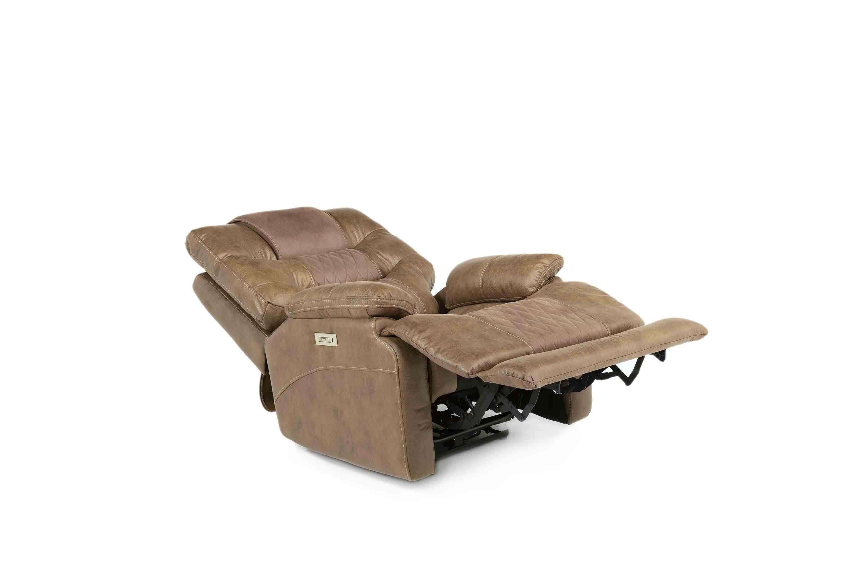 Dakota Silt 3 Power Recliner Mor Furniture For Less