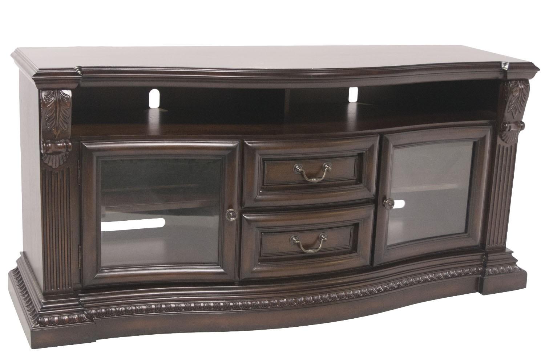 Tv television stands austin s furniture - Bella Tv Console