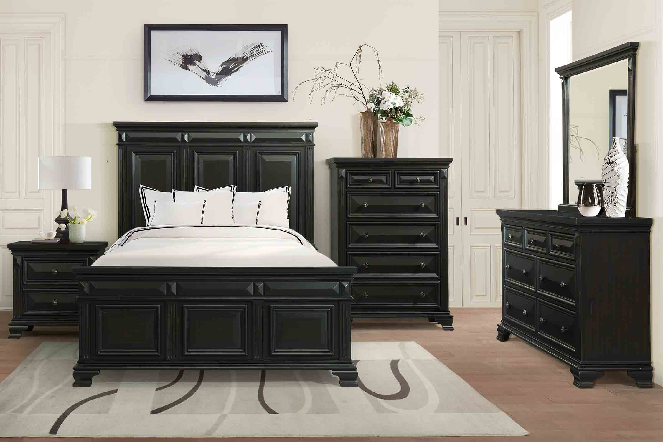 Calloway Nightstand Mor Furniture For Less