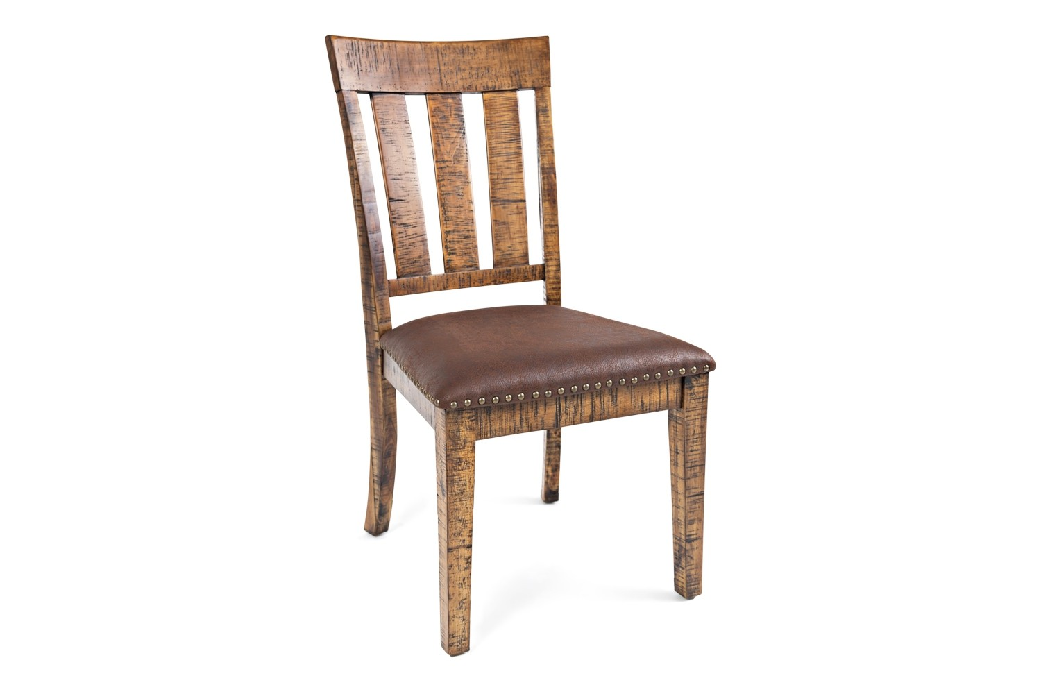 dining room chairs for less | Cannon Valley Rectangular Table Dining Room | Mor ...