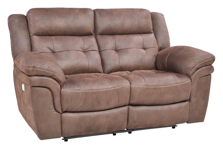 Glenn Fabric Living Room Mor Furniture For Less