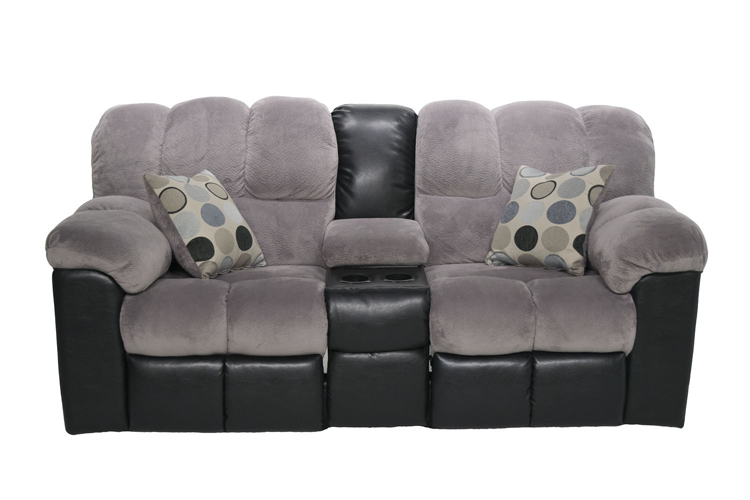 sale s l in boy ashley grey herringbone bad lastman reclining loveseat