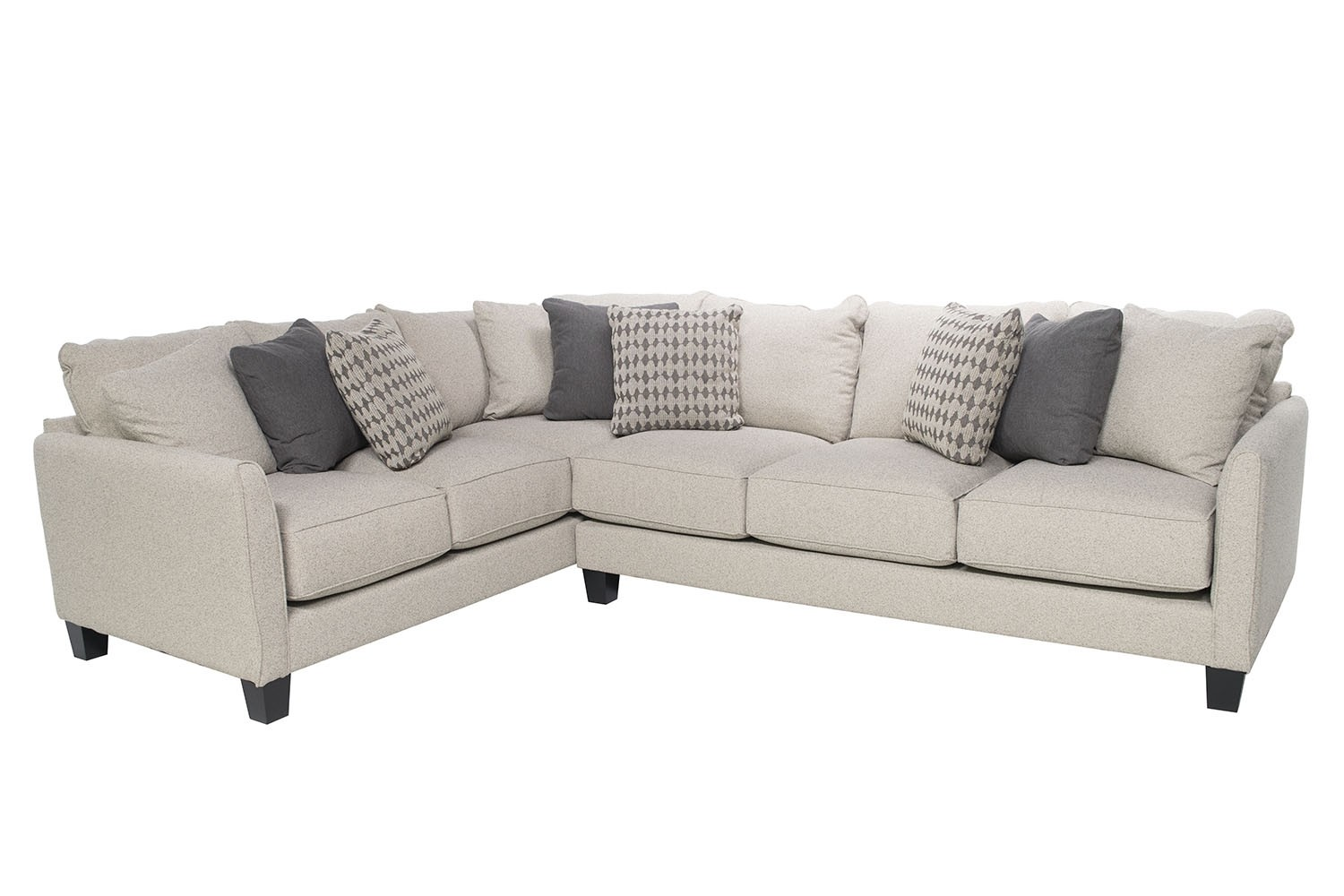 Stockholm Left Facing Sectional