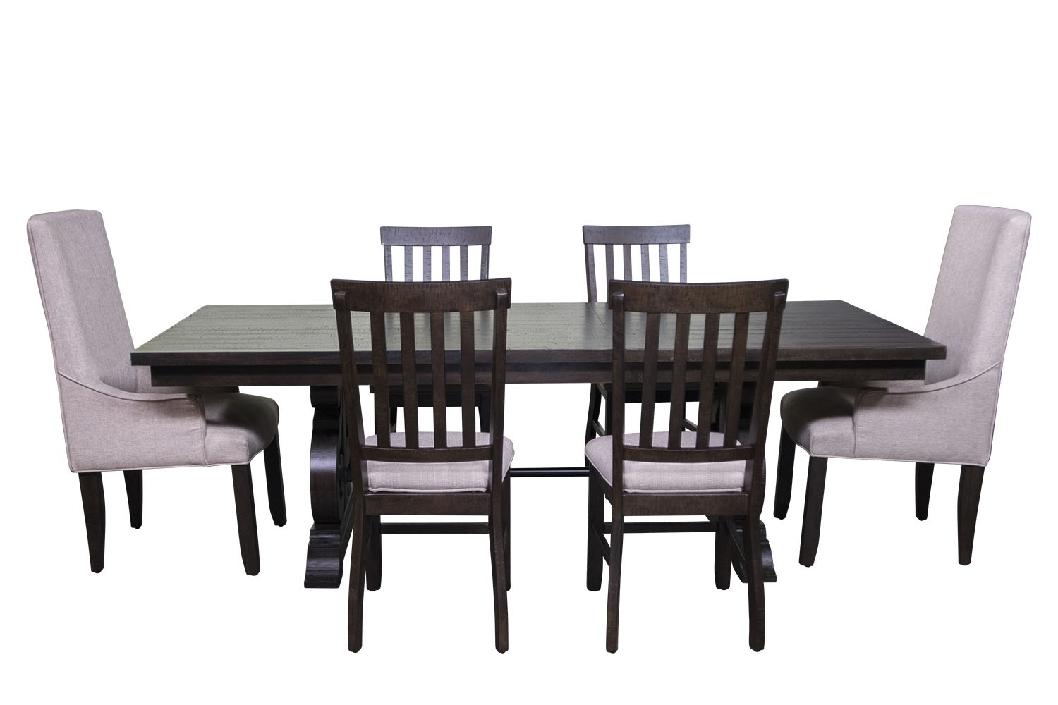The Stone Dining Room Collection | Mor Furniture for Less