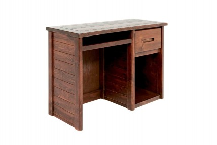 Young Pioneer Desk in Cinnamon