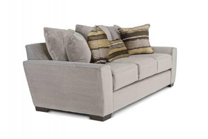 Oracle Platinum Sofa