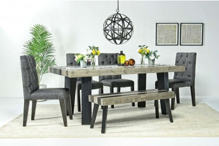 Super Dining Room Table Sets Mor Furniture Customarchery Wood Chair Design Ideas Customarcherynet