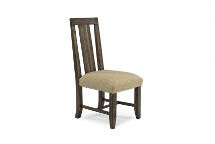 Meadow Upholstered Chair in Brown