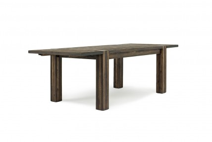 Meadow Table in Brown