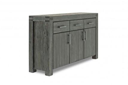 Meadow Server in Gray
