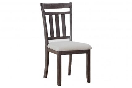 Miami Chair in Gray