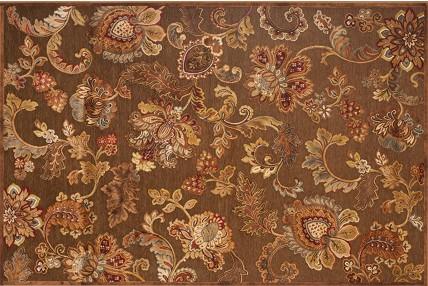 Napa Floral Rug 6052