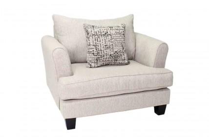 Rachel Omega Mist Chair