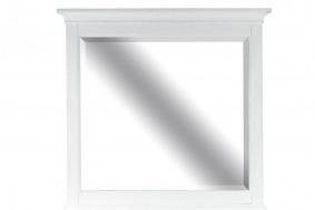 Bay Creek White Mirror