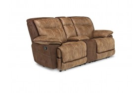 Bubba Living Room In Brown Mor Furniture