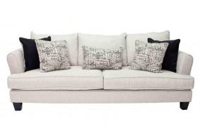 Rachel Omega Mist Sofa