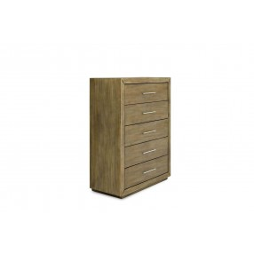 Melbourne Chest in Brown