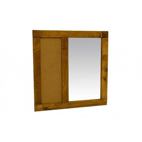 Young Pioneer Mirror