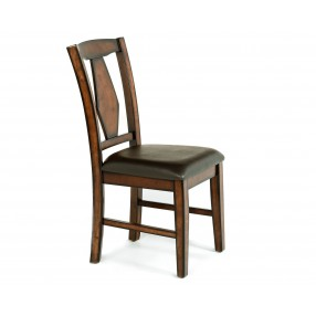 Napa Chair in Brown