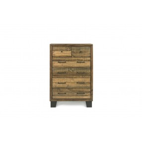 Salida Chest in Brown
