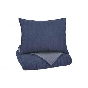 Capella Denim Full Comfort Pack