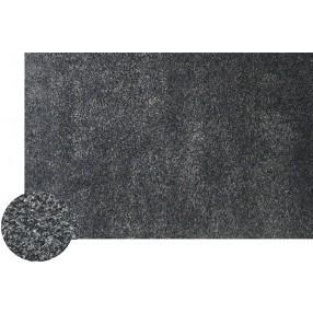 Comfort Shag Charcoal Rug 3002
