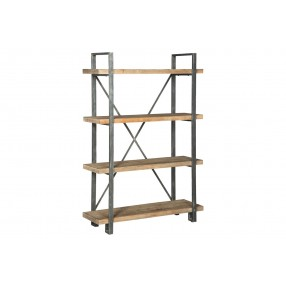 Forestmin Tall Bookcase