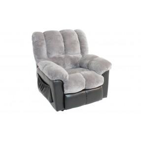 Fountain Gray Lift Chair